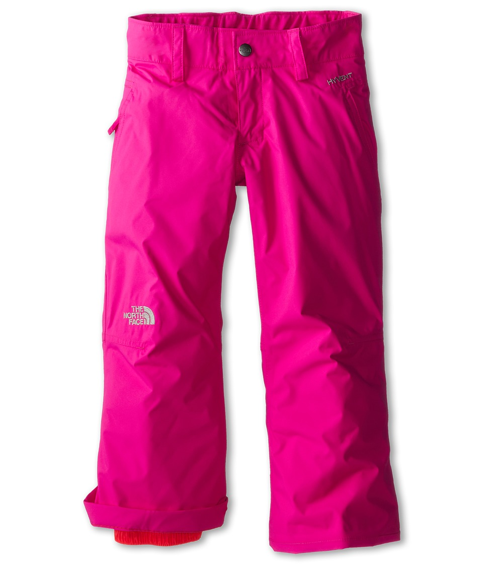 The North Face Kids - Derby Insulated Pant (Little Kids/Big Kids) (Azalea Pink) Girl's Casual Pants