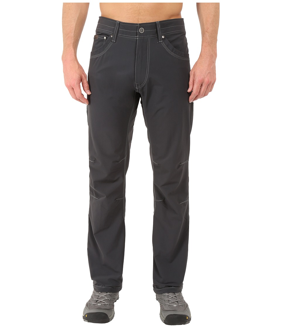 KUHL - Renegade Jean (Carbon) Men's Casual Pants