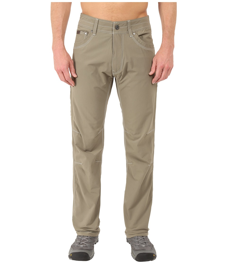 KUHL - Renegade Jean (Khaki) Men's Casual Pants