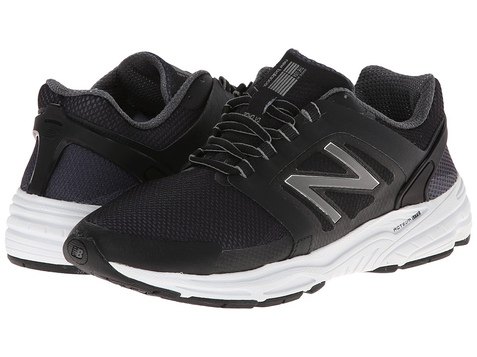 New Balance - M3040v1 (Black/Magnet) Men
