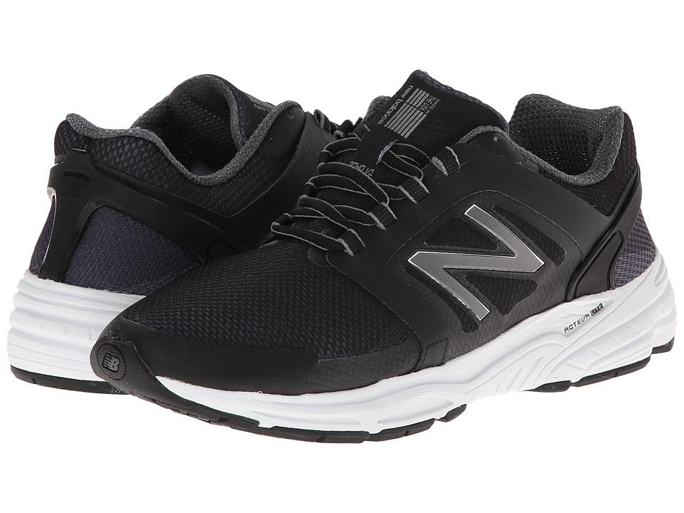New Balance - M3040v1 (Black/Magnet) Men's Shoes