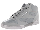 Reebok - CL Exertion Mid (Flat Grey/Rivet Grey/Steel/Metallic Silver)