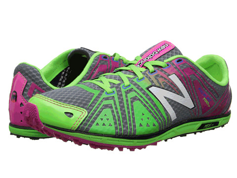 New Balance - WXC700v3 (Pink/Green) Women's Shoes