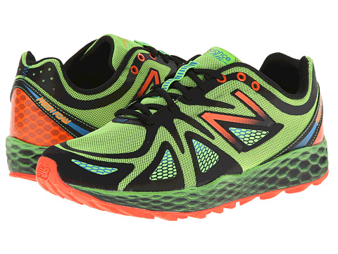 New Balance - MT980v1 (Green/Black) Men's Shoes