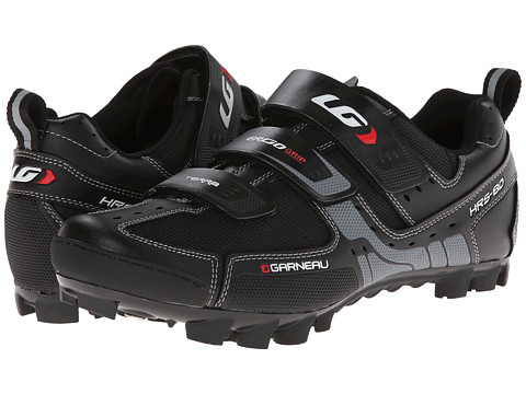 Louis Garneau - Terra MTB (Black) Men's Cycling Shoes
