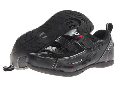 Louis Garneau - Multi Lite (Black) Men
