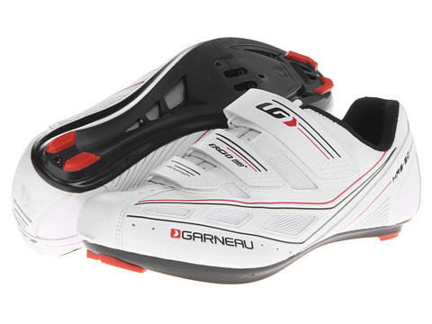 Louis Garneau - Ventilator 2 (White) Men