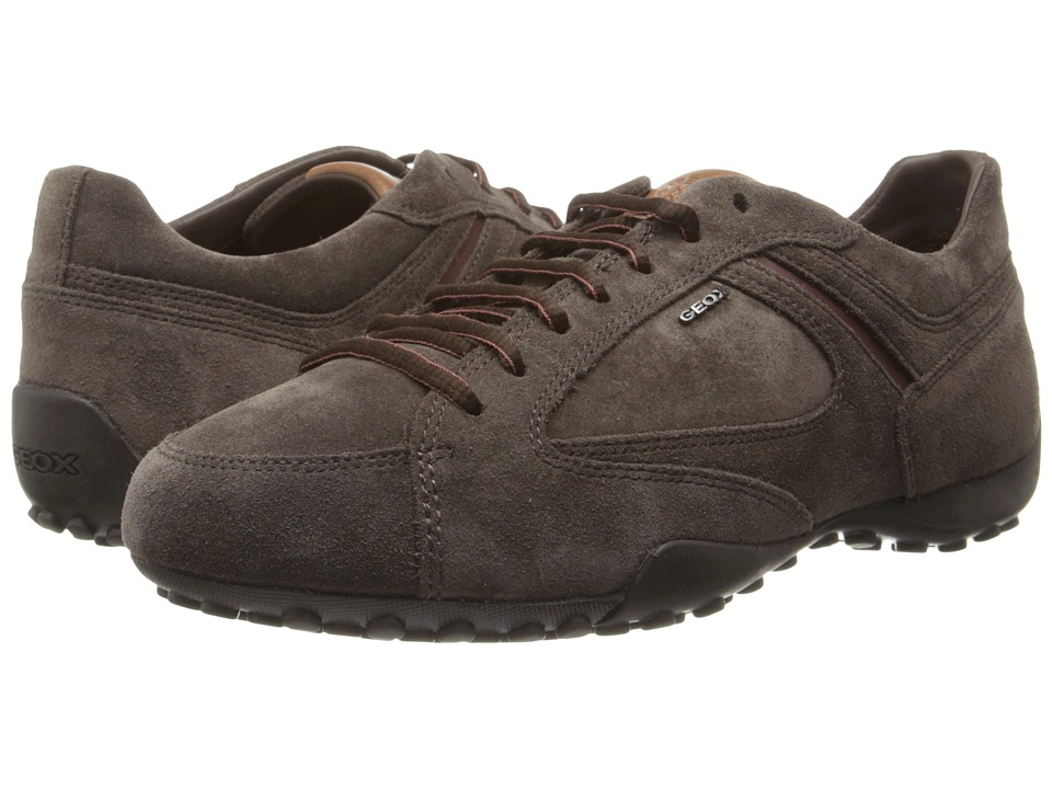 Geox - Uomo Snake (Mud) Men's Shoes