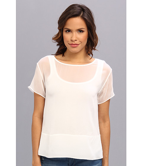 Bailey 44 - Hot Toddy Top (White) Women