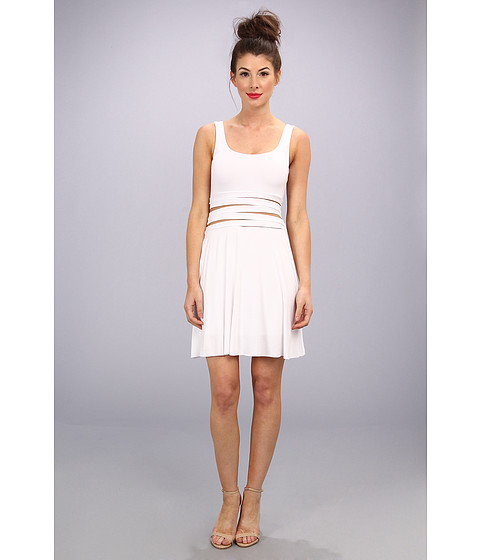 Bailey 44 - Devils Delight Dress (White) Women