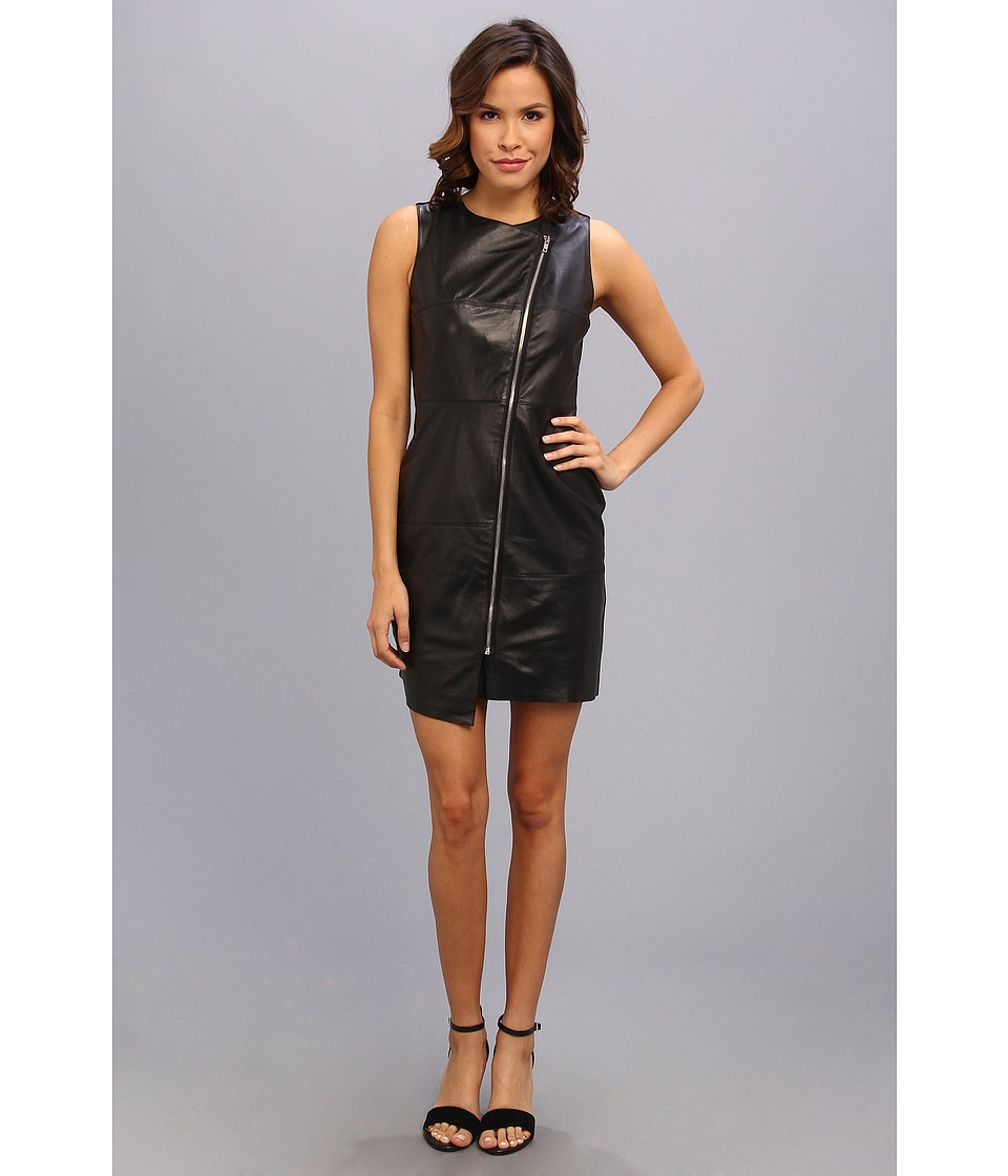 Bailey 44 - Harvey Wallbanger Dress (Black) Women's Dress
