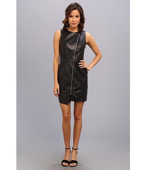 Bailey 44 - Harvey Wallbanger Dress (Black) Women's Dress