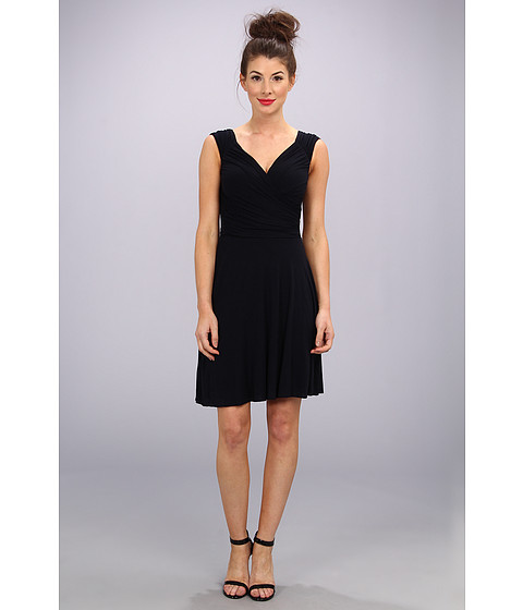 Bailey 44 - Bloody Mary Dress (Navy) Women's Dress