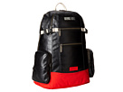 LeSportsac Tahoe Backpack (Red Color Block)