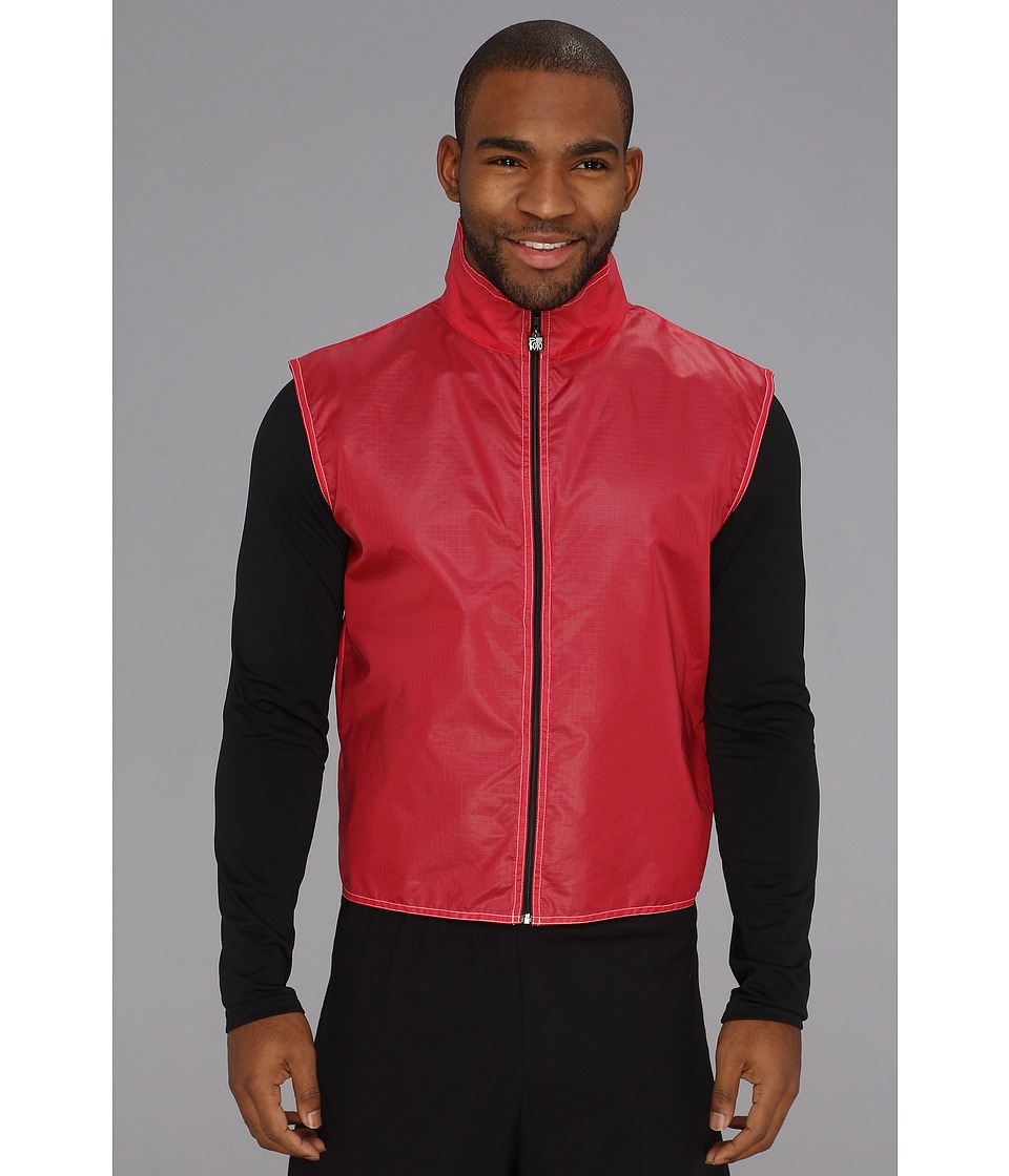 De Soto - Windansea Vest (Red) Vest