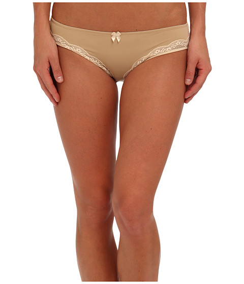 b.tempt'd - Fancy That Bikini (Au Natural/Cr me) Women's Underwear