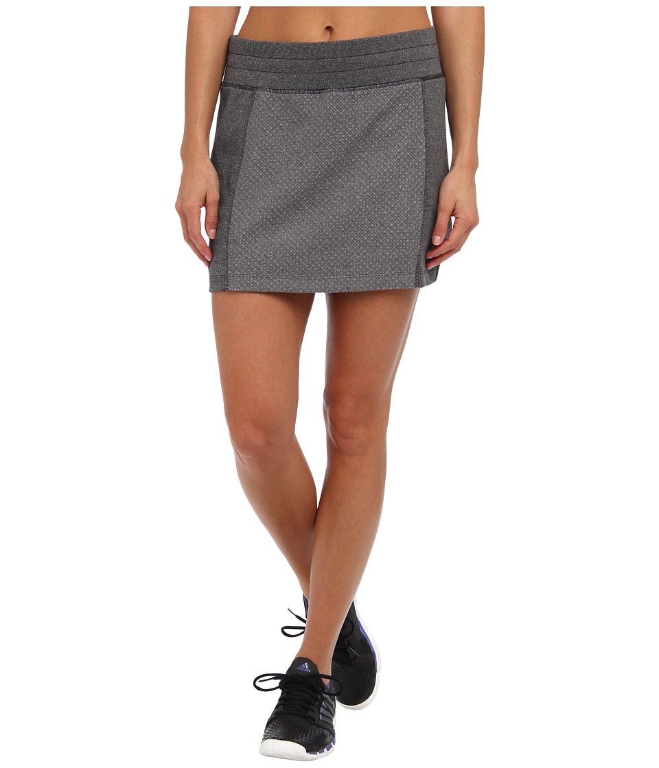 Skirt Sports - Sweet Skirt (Shadow Heather) Women's Skirt