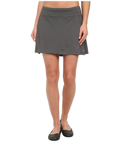 Skirt Sports - Gym Girl Ultra Skirt (Shadow) Women's Skort
