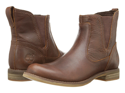 Timberland - Earthkeepers Savin Hill Chelsea (Glazed Ginger) Women
