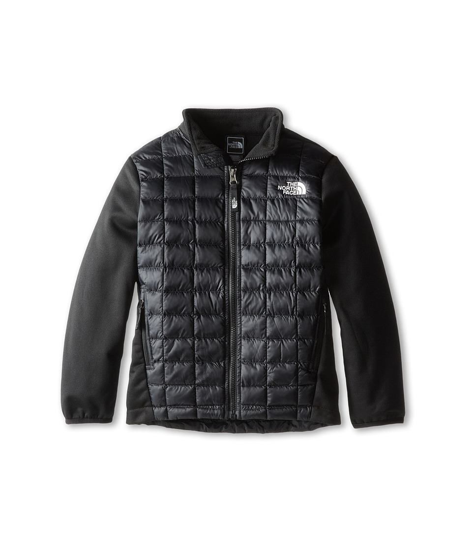 The North Face Kids - ThermoBall Hybrid (Little Kids/Big Kids) (TNF Black) Boy's Clothing