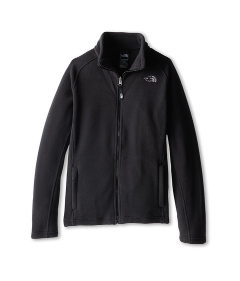 The North Face Kids - Khumbu 2 Jacket (Little Kids/Big Kids) (TNF Black) Boy's Clothing