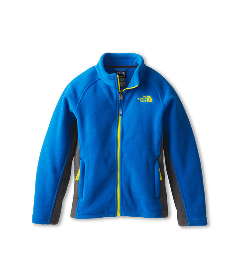 The North Face Kids - Khumbu 2 Jacket (Little Kids/Big Kids) (Snorkel Blue) Boy's Clothing