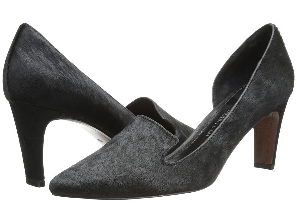 10 Crosby Derek Lam - Maccoy (Black) High Heels
