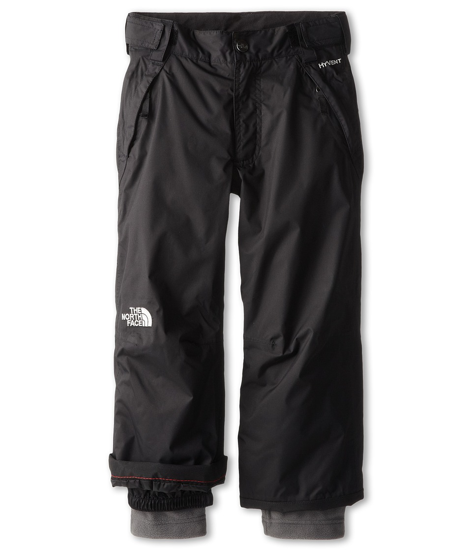 The North Face Kids - Free Course Triclimate Pant (Little Kids/Big Kids) (TNF Black/Graphite Grey) Boy's Casual Pants
