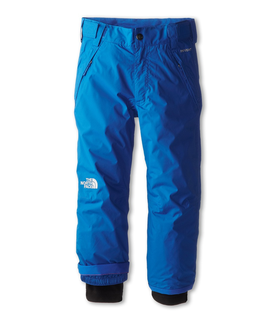 The North Face Kids - Free Course Triclimate Pant (Little Kids/Big Kids) (Snorkel Blue (Prior Season)) Boy's Casual Pants