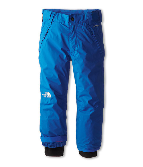 The North Face Kids - Free Course Triclimate Pant (Little Kids/Big Kids) (Snorkel Blue) Boy's Casual Pants