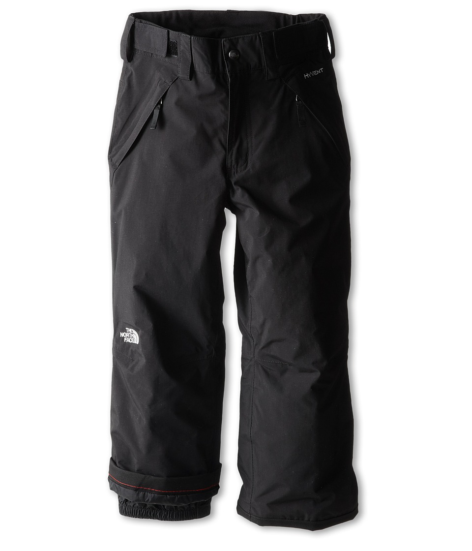 The North Face Kids - Freedom Insulated Pant (Little Kids/Big Kids) (TNF Black) Boy's Clothing