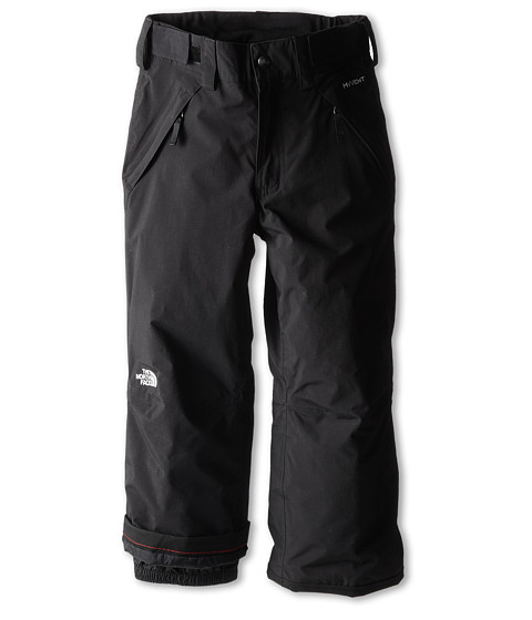 The North Face Kids - Freedom Insulated Pant (Little Kids/Big Kids) (TNF Black) Boy