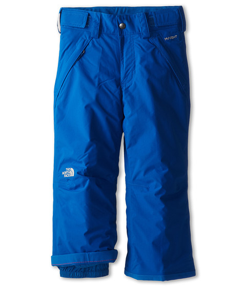 The North Face Kids - Freedom Insulated Pant (Little Kids/Big Kids) (Snorkel Blue) Boy's Clothing