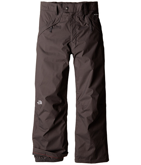 The North Face Kids - Seymore Insulated Pant (Little Kids/Big Kids) (Graphite Grey) Boy
