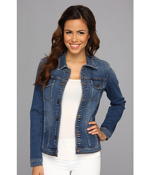 CJ by Cookie Johnson - Trust Denim Classic Jacket (Harvey) Women's Coat