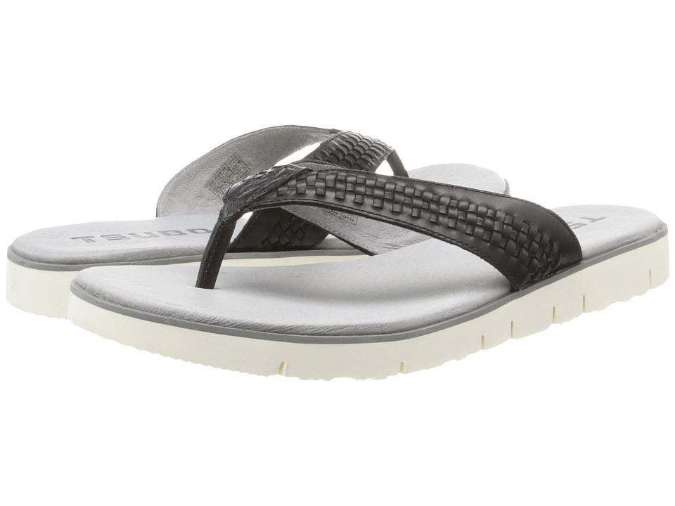 Tsubo - Harris (Black) Men's Sandals