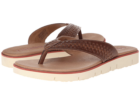 Tsubo - Harris (Bourbon) Men's Sandals