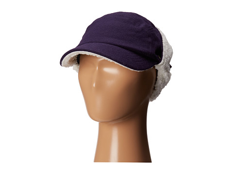 Columbia - Kazoo Earflap Hat (Quill) Traditional Hats