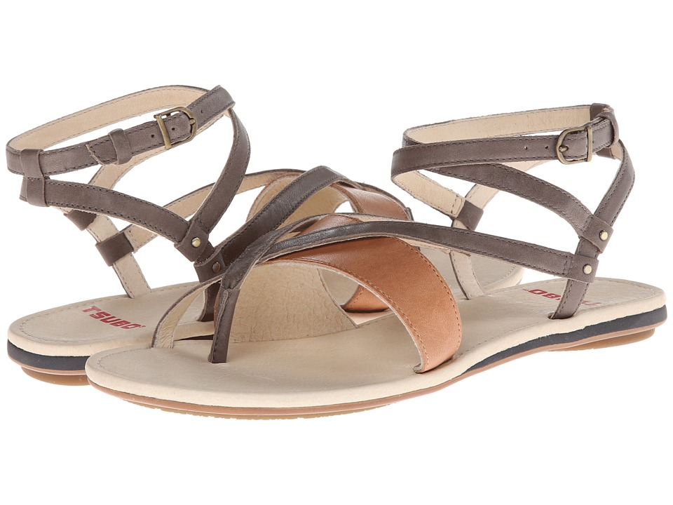 Tsubo - Brenleigh (Caviar Leather) Women's Sandals