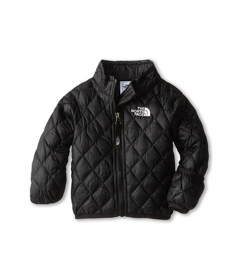 The North Face Kids - ThermoBall Jacket (Infant) (TNF Black) Kid's Jacket