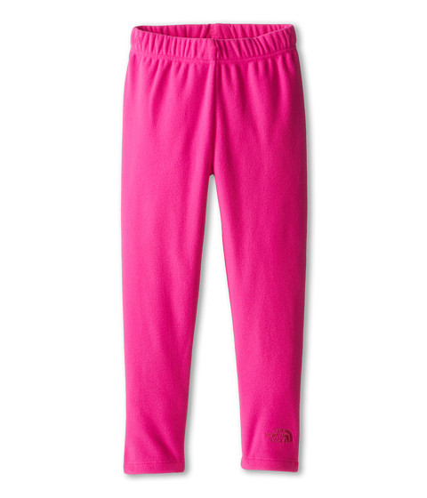 The North Face Kids - Glacier Legging (Toddler) (Azalea Pink) Girl's Casual Pants