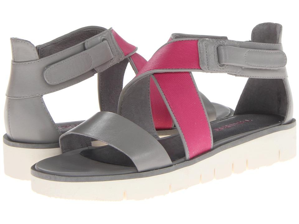Tsubo - Eliah (Ice/Berry) Women's Sandals
