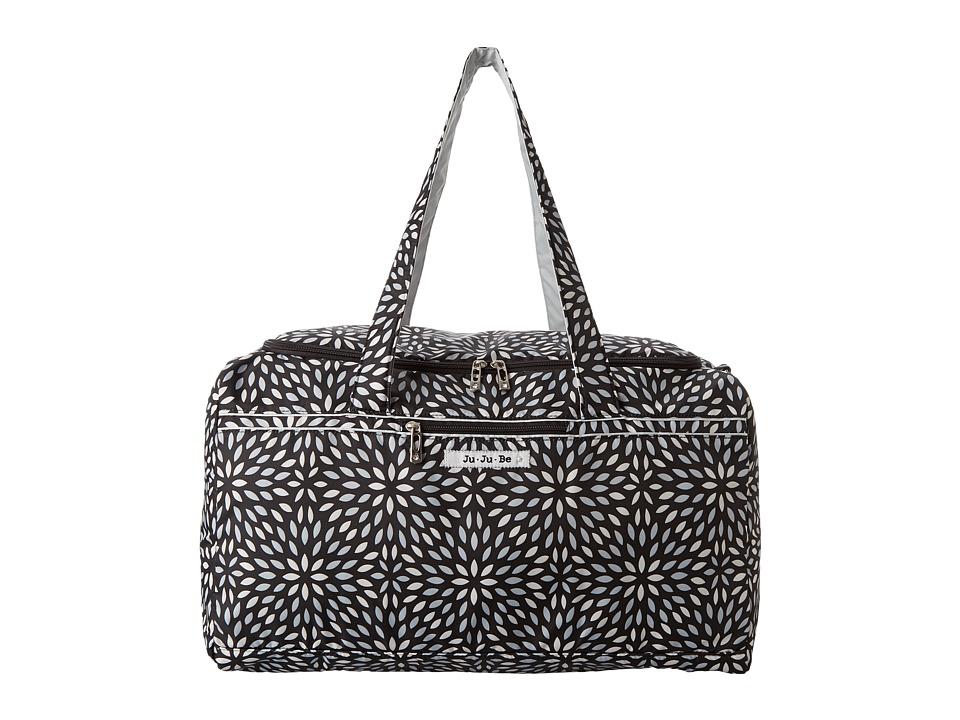 Ju-Ju-Be - SuperStar Travel Duffel Bag (Plantium Petals) Duffel Bags