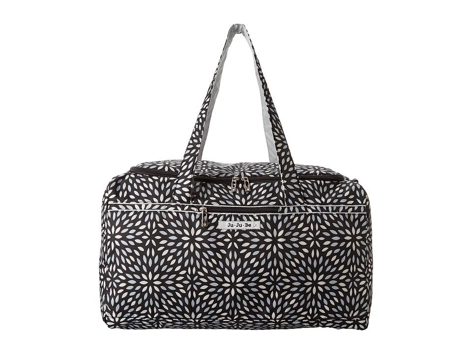 Ju-Ju-Be - Starlet Travel Duffel Bag (Plantium Petals) Duffel Bags