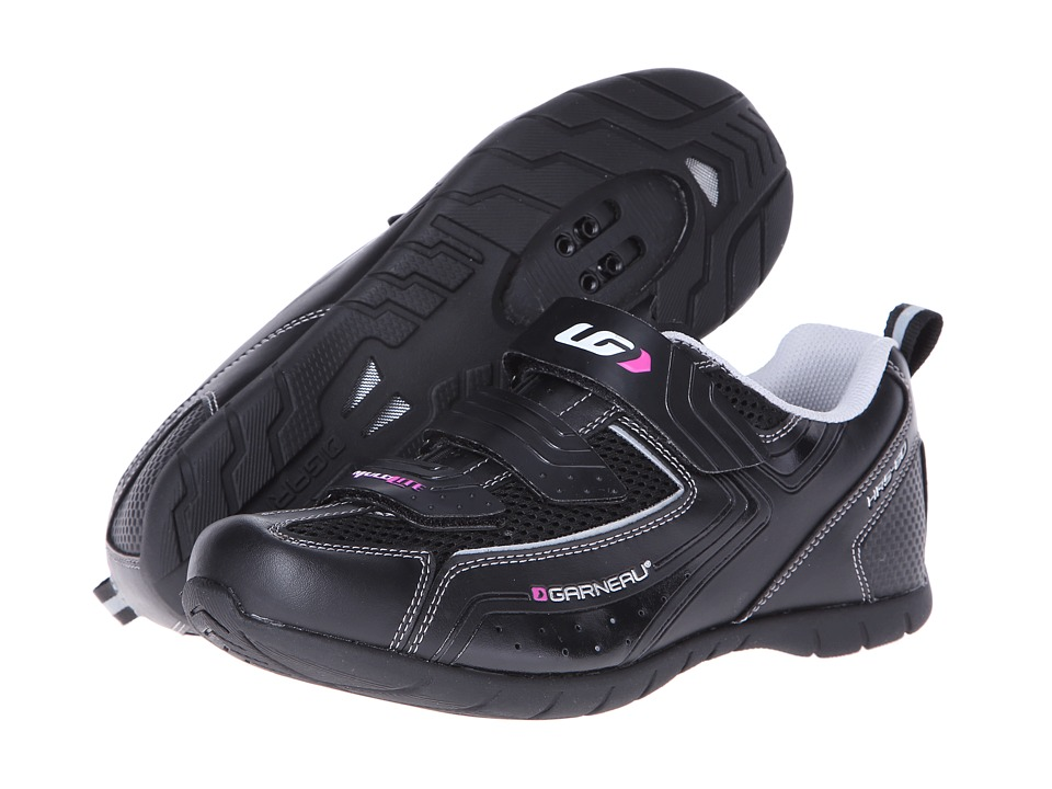 Louis Garneau - Multi Lite (Black) Women