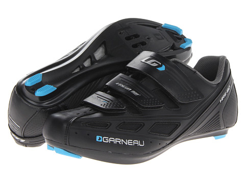 Louis Garneau - Ventilator 2 (Black) Women