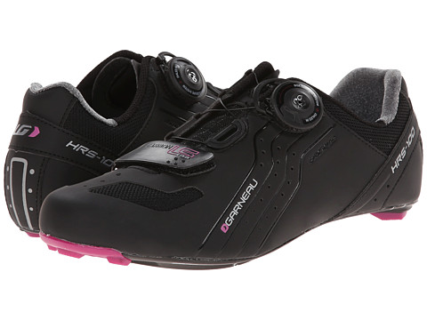 Louis Garneau - Carbon LS-100 (Black) Women
