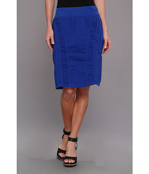 XCVI - Taryn Skirt (Cobalt Blue) Women's Skirt