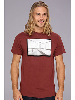 SALE! $17.99 - Save $10 on DC Kalis SF Tee (Marooned) Apparel - 35.75% OFF $28.00