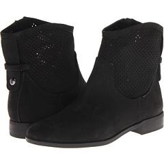Franco Sarto Mimosa (Black) Footwear